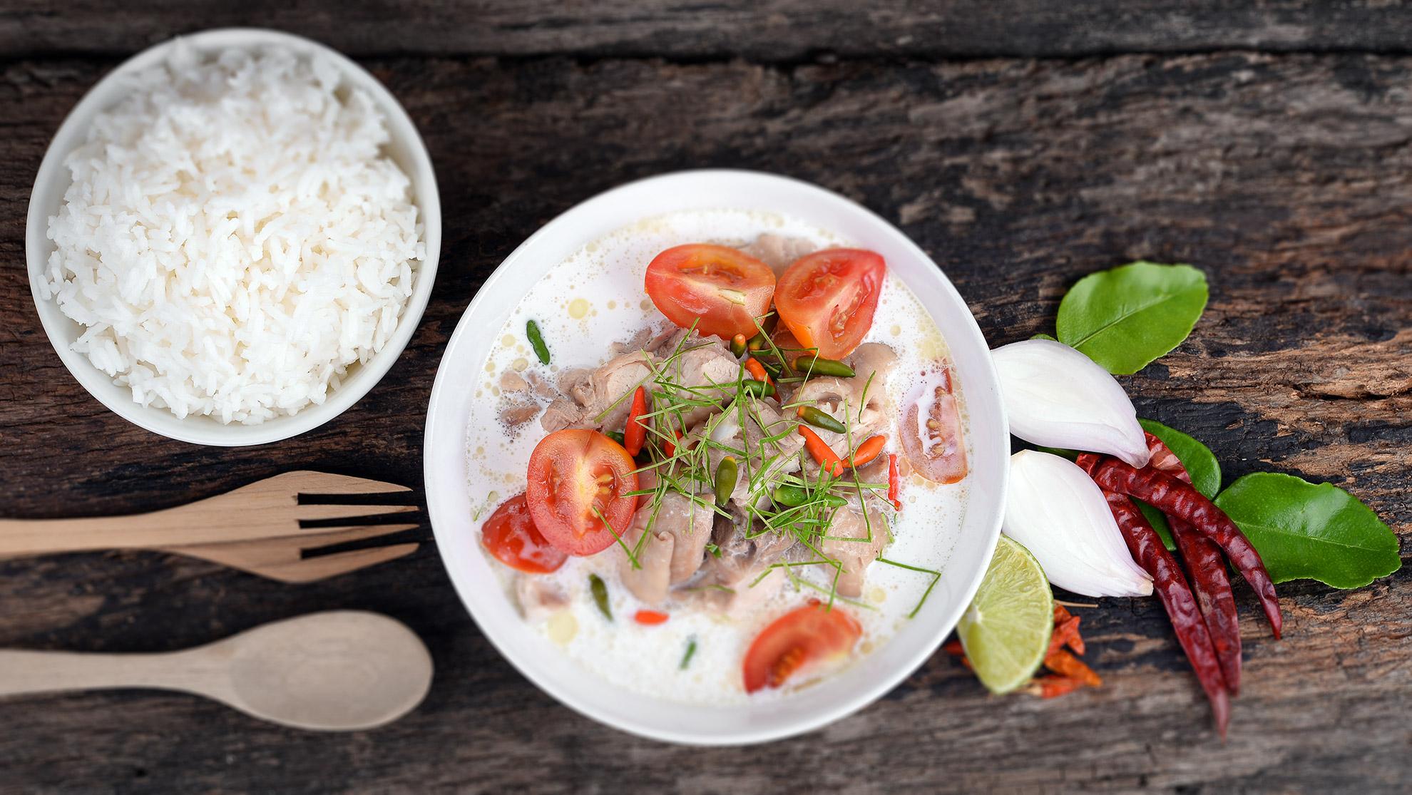 Das beste thailändische Restaurant in Mae Nam, Koh Samui - Poom's Place Thai Cuisine Samui